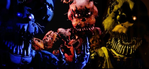 Tags five nights at freddy s five nights at freddy s 4 video games
