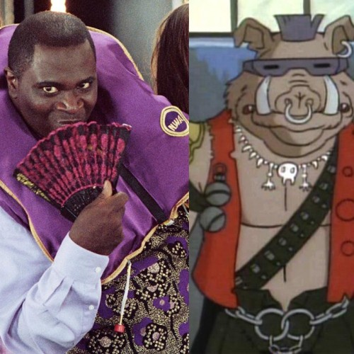 Gary Anthony Williams to play Bebop in TMNT 2?