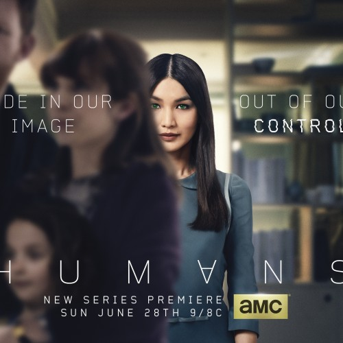AMC's 'Humans' episode 1 review