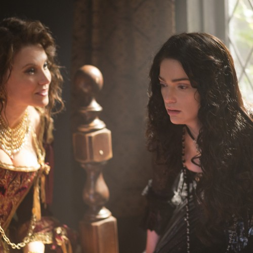 Salem: 2×09 'Wages of Sin' recap and review