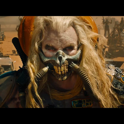 The case for Mad Max: Fury Road's Immortan Joe