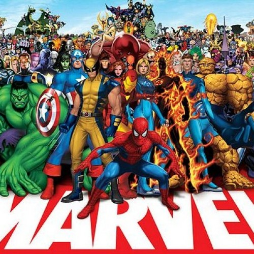 Disney's California Adventure to have its own Marvel Land?