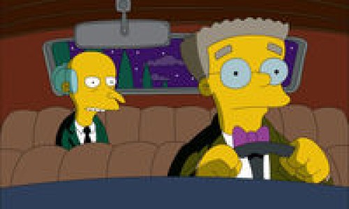 New The Simpsons seasons may happen without Mr. Burns, Ned Flanders and Skinner?