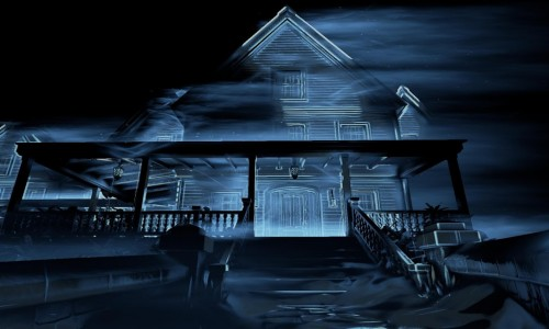 Perception: Sound-based horror game coming in May