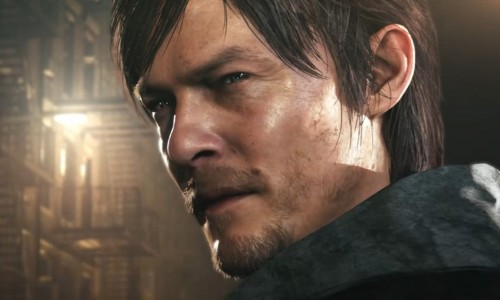Kojima and Del Toro planning to work together after Silent Hills' cancellation