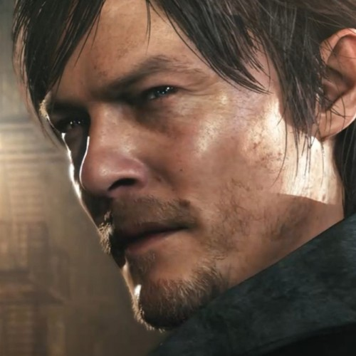Hideo Kojima and Norman Reedus pairing back?