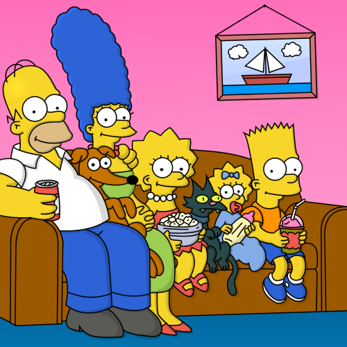 Boo-urns! The Simpsons' slow slide into mediocrity