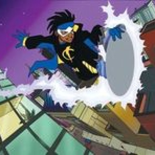 Static Shock live-action series may indeed star Jaden Smith