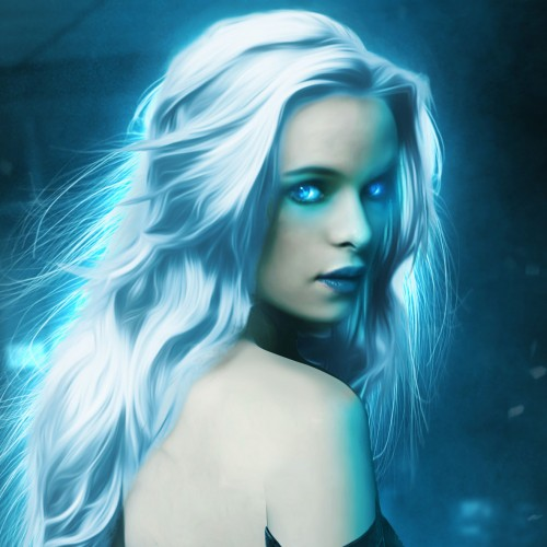 First look at Killer Frost in CW's The Flash