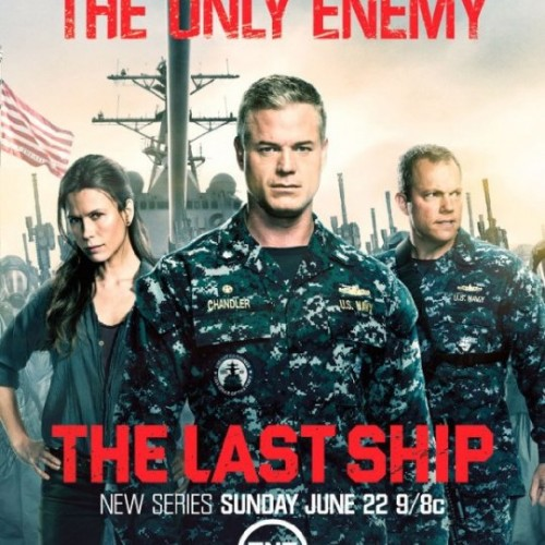 The Last Ship season 2 premiere is only a month away