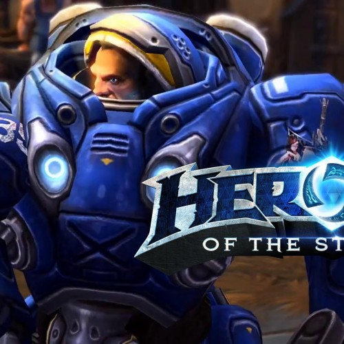 Blizzard censors 'Heroes of the Storm' character over ratings