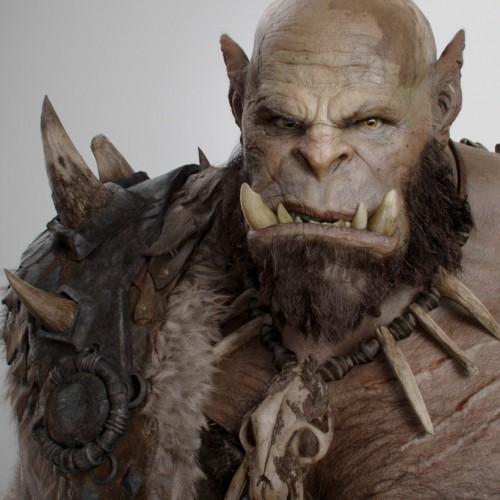 Warcraft movie gets an updated synopsis