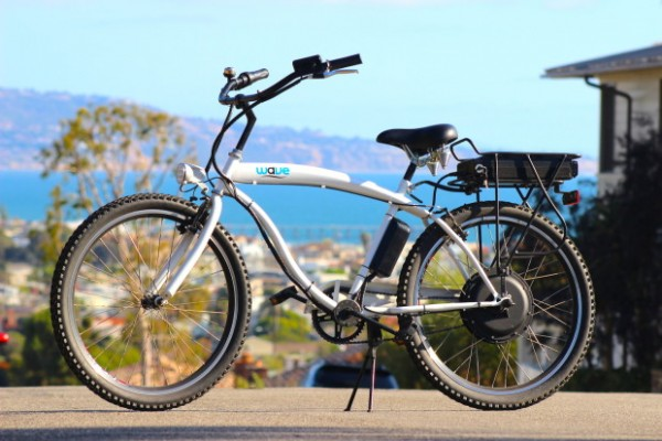 Wave Ebike The 28 Mph Electric Bike Nerd Reactor