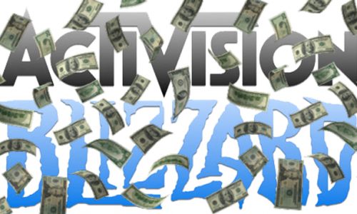 Activision Blizzard turns to internet sales for future