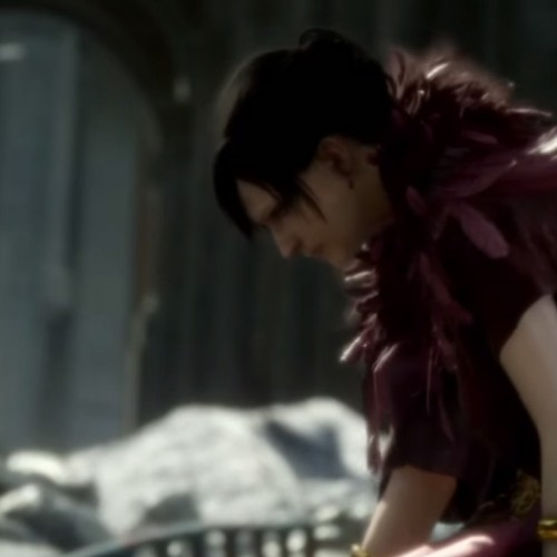 Square Enix shows off a brand new tech demo for DirectX 12