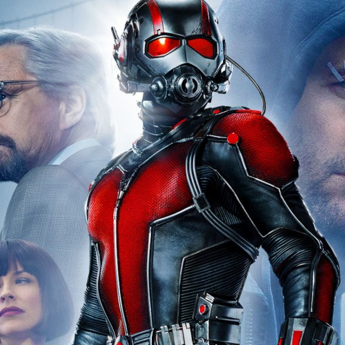 Ant-Man squishes box office competition