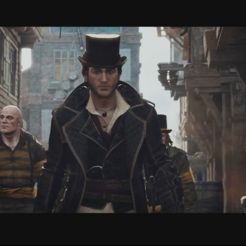 Assassin's Creed Syndicate revealed, plus new trailer and images