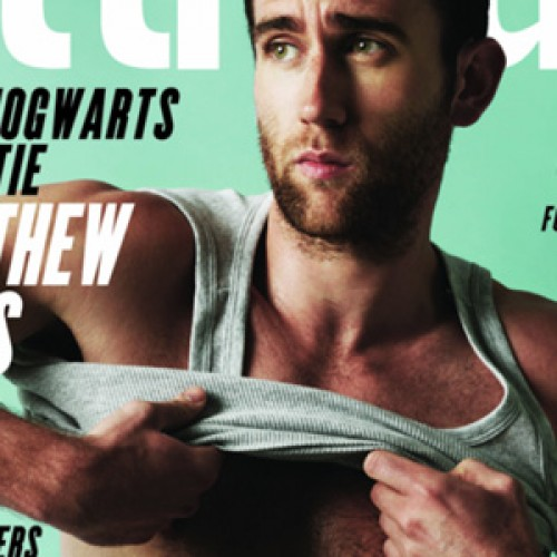 J.K. Rowling responds to Neville Longbottom's bulge