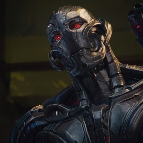 Avengers: Age of Ultron review #2
