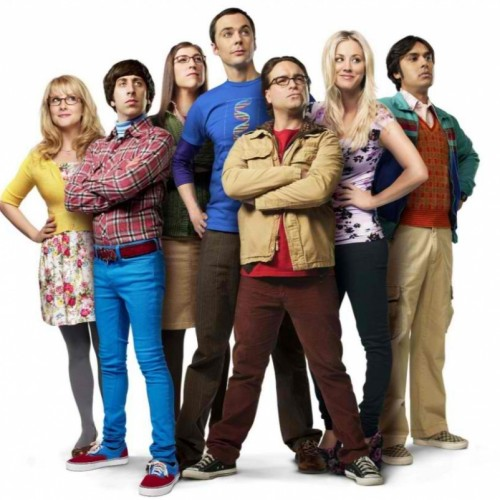 'The Big Bang Theory' offering scholarships to UCLA students