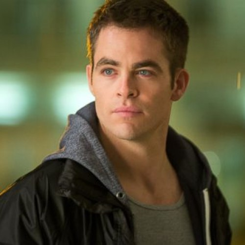 Chris Pine to co-star in Wonder Woman?