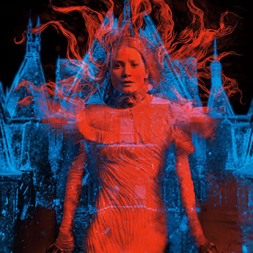 Guillermo del Toro's Crimson Peak gets a trailer