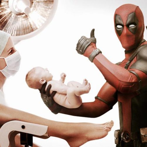 Fox refused to pay Deadpool writers to be on set