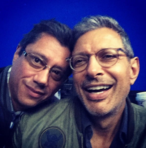 dean devlin jeff goldblum independence day 2
