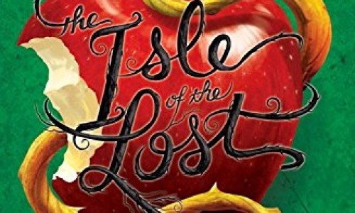 The Isle of the Lost: Disney's Descendants Novel review