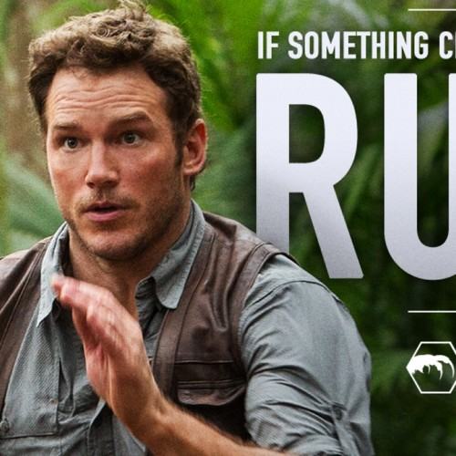 Chris Pratt apologizes in advance for any future offensive behavior