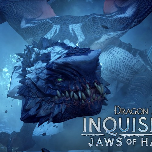 Dragon Age: Inquisition 'Jaws of Hakkon' DLC now available for PS4, PS3 and Xbox 360