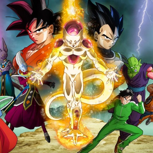 Dragon Ball Z: Resurrection 'F' did good at the box office