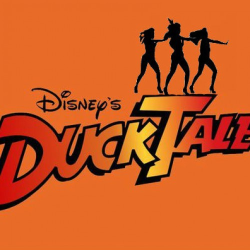 Watch Beyonce dance to the Duck Tales theme song