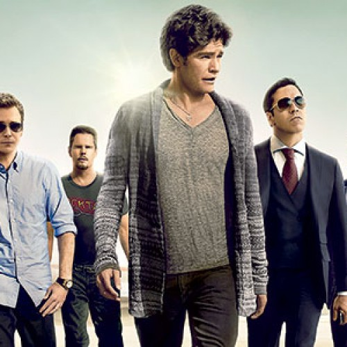 Dream large with these Entourage character posters
