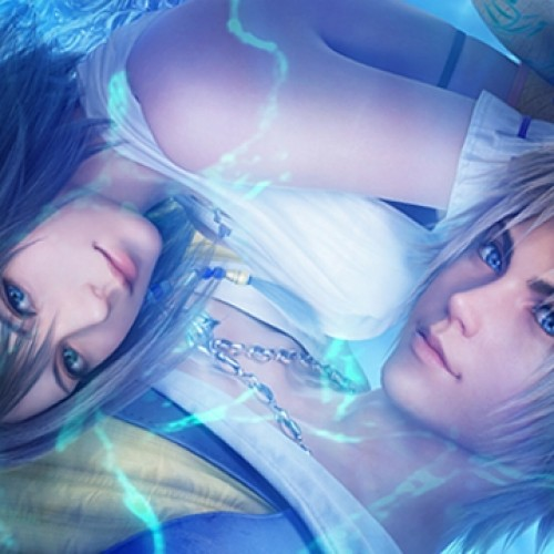 Final Fantasy X/X-2 HD Remaster now available on PS4