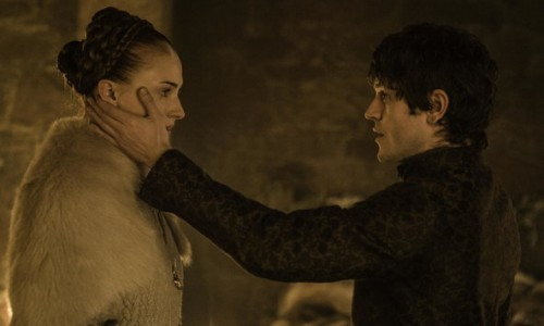 George R.R. Martin defends violence against women in Game of Thrones