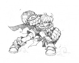 gully_first battle chasers