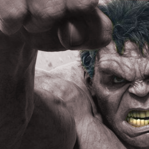 How the Grey Hulk almost appeared in Avengers: Age of Ultron