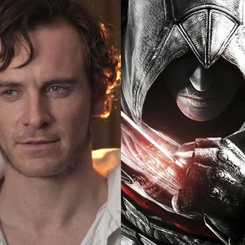 Michael Fassbender confirms Assassin's Creed movie filming in September