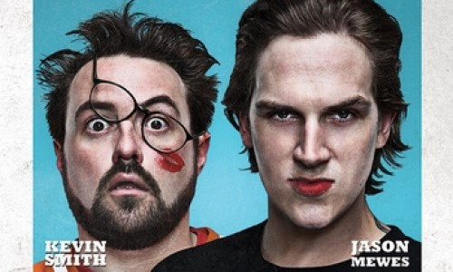 Jay and Silent Bob to appear at Wizard World Comic Con Sacramento
