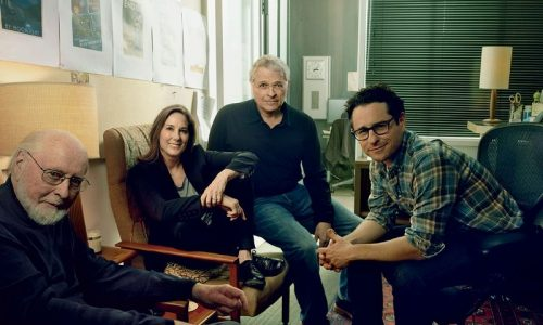Kathleen Kennedy is staying with Lucasfilm with extended deal