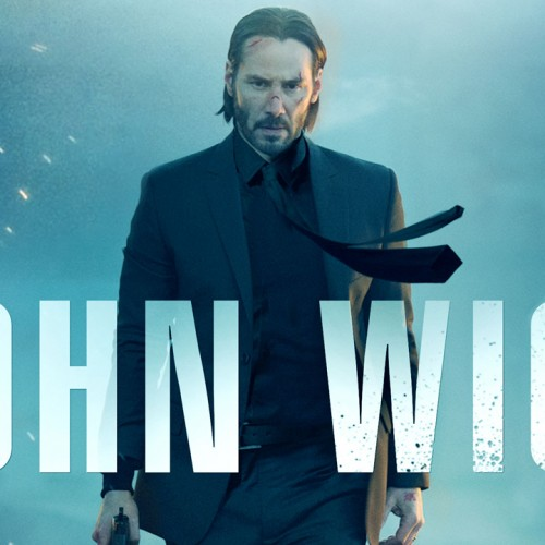 John Wick 3 title revealed