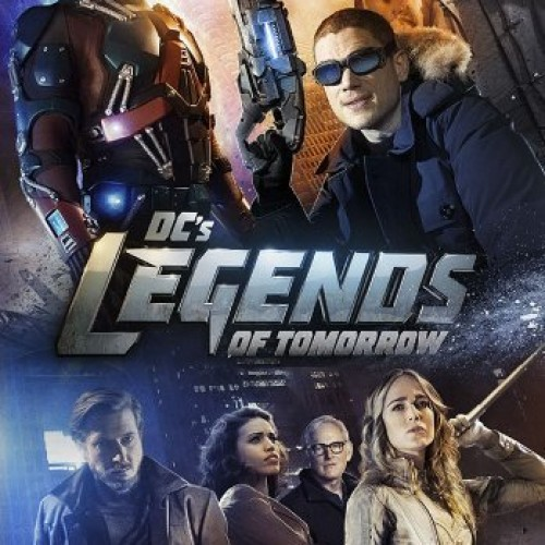 New CW Upfront 2015-2016 lineup including DC's Legends of Tomorrow
