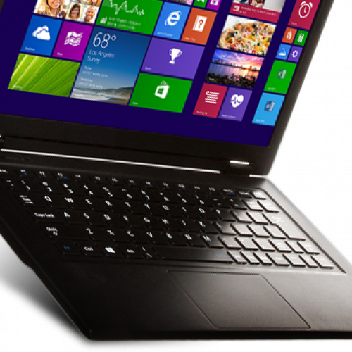 Lenovo LaVie Z targets the new MacBook