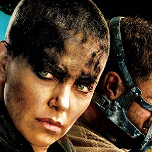Oscar 2016 nominations are here with Mad Max: Fury Road receiving 10