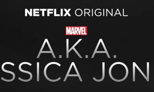 Marvel and Netflix's A.K.A. Jessica Jones' companion book gets a synopsis