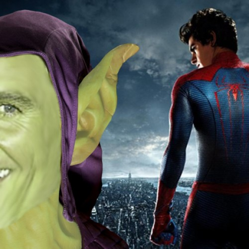 Marvel eyeing Matthew Mcconaughey for Green Goblin in next Spider-Man film?