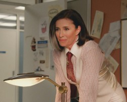 mimi rogers mad men