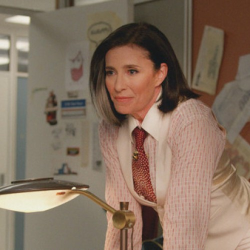 Mimi Rogers joins Ash vs Evil Dead cast
