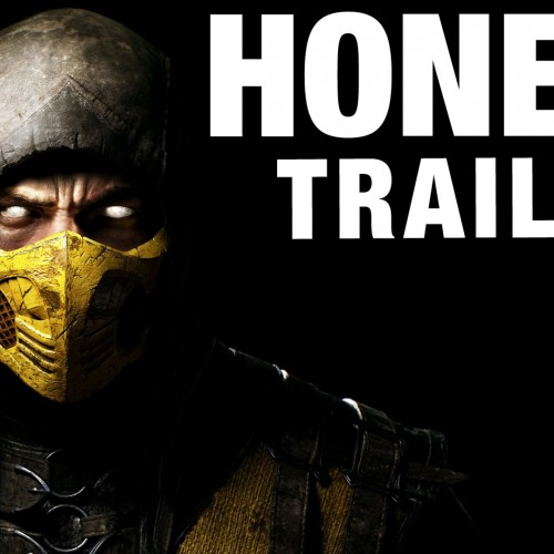 Mortal Kombat X gets an Honest Trailer